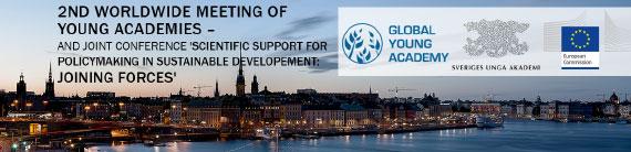 2nd Worldwide Meeting of Young Academies 2015